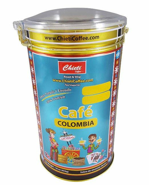 1lb Colombia Coffee Medium Roast