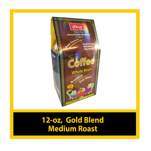 Gold Blend Medium Roast (12 - oz)