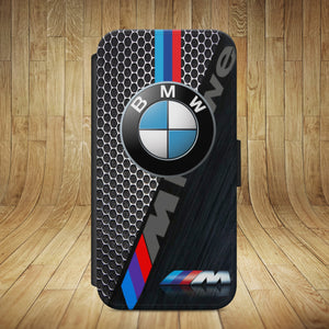 BMW LOGO M MPOWER CASE COVER FITS FOR SAMSUNG GALAXY S8 and all iPHONE MODEL - EpicPhoneCase