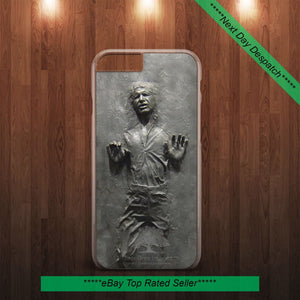 Star Wars Han Solo Frozen Darth Vader Phone Case Cover all iPhone & Samsung - EpicPhoneCase