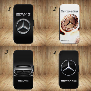 Luxury Mercedes Benz AMG Logo Phone Case Cover For iPhone S7 / Samsung S8 - EpicPhoneCase