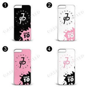 JP Cross - Jake Paul Phone Case - Fun Cases