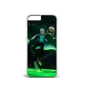 Rick and Morty iPhone 7 case Rick and Morty Samsung S7 Case Rick all Models