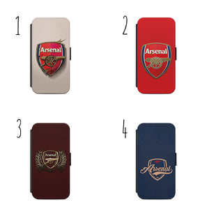 Arsenal phone case cover