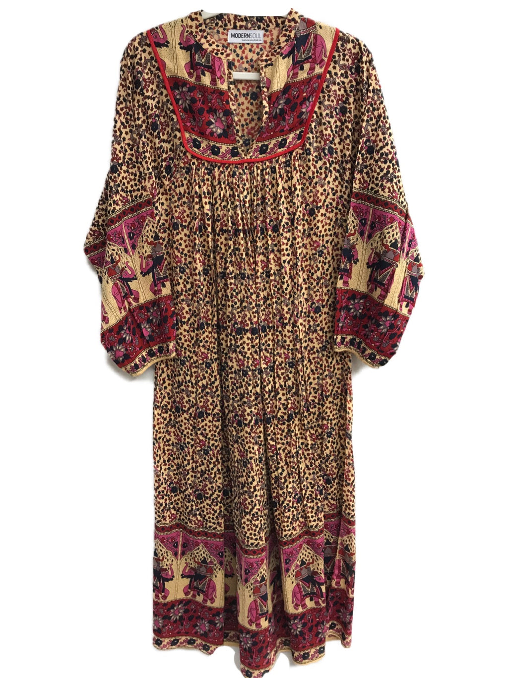 The POSEY Caftan