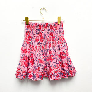 LOTUS Mini Skirt