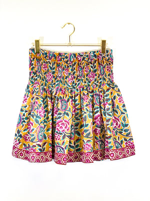 JONI Mini Skirt