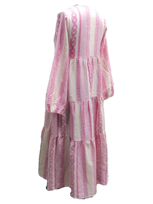 Pink Anywhere Frock