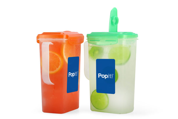 Popit! Pitcher Set (2 Pack)