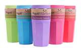 Popit! Bamboo: Eco Travel Cup