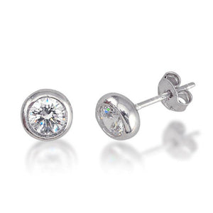 5mm Small Stud Earrings
