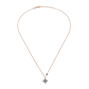 Polar Star Necklace