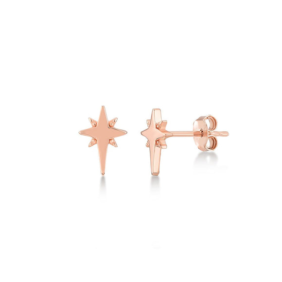 Venus Stud Earrings