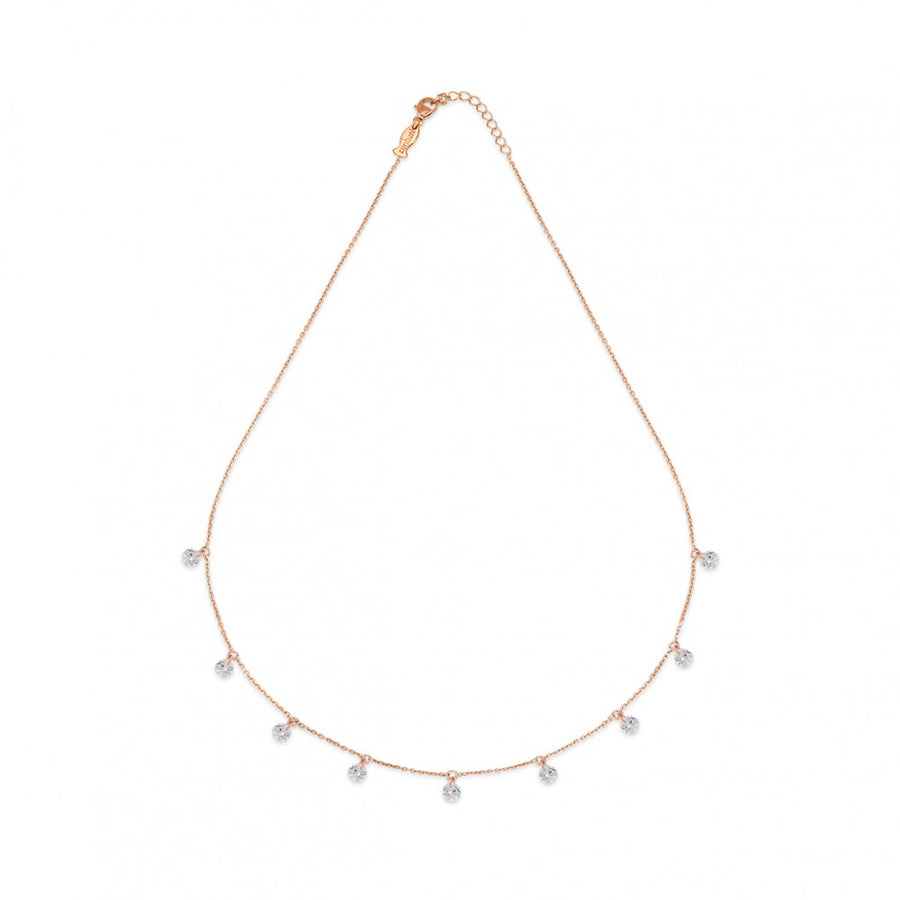 Shining Dots Necklace
