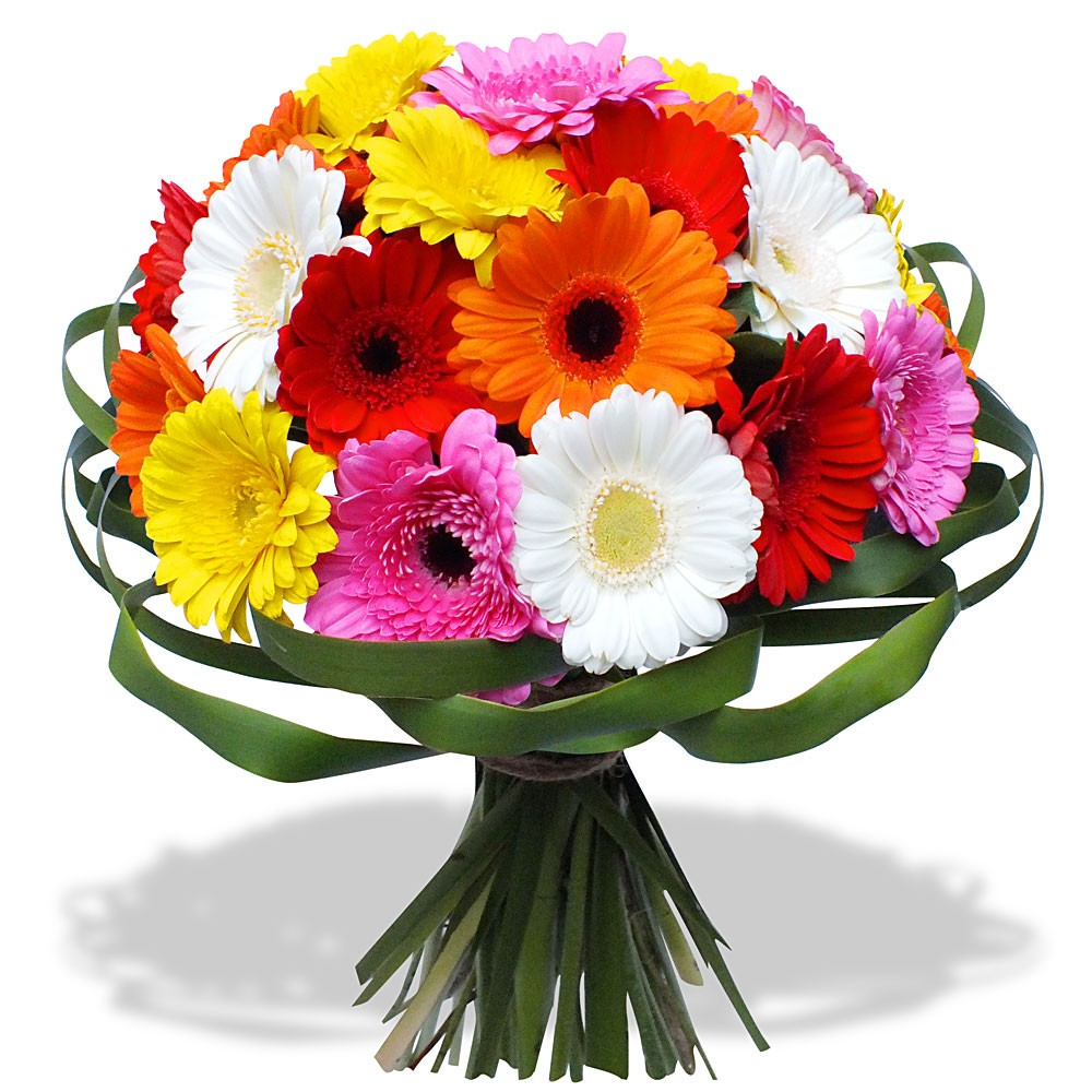 Bouquet Colours - Itaim Flores