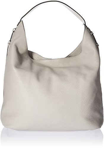 Rebecca Minkoff Bryn Double Zip Hobo, Putty