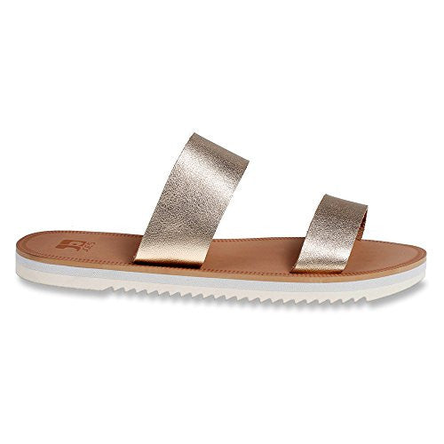 Joe's Jeans Women's Trust Platform Dress Sandal
