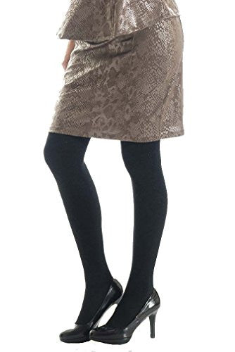 Lilac Paneled Pencil Maternity Skirt - Snake Print (Medium, Mocha Snakeskin Print)