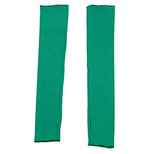 TRENTON Women's Golf Driving UV Sun Protection Fingerless Gloves Long Arm Sleeves