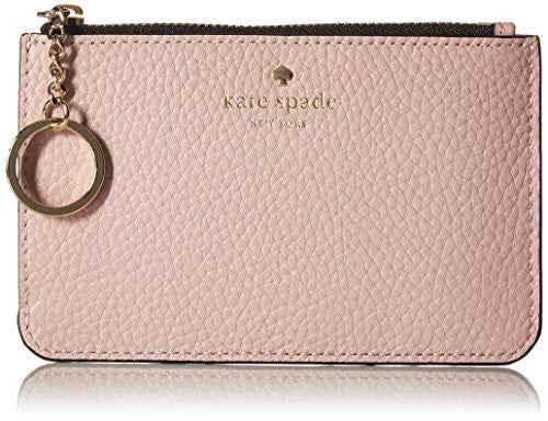 kate spade new york Cobble Hill Large Card Holder, Pink/Multi