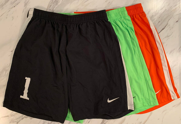 Authentic Game Worn Nike/Lionsbridge Shorts (GK)