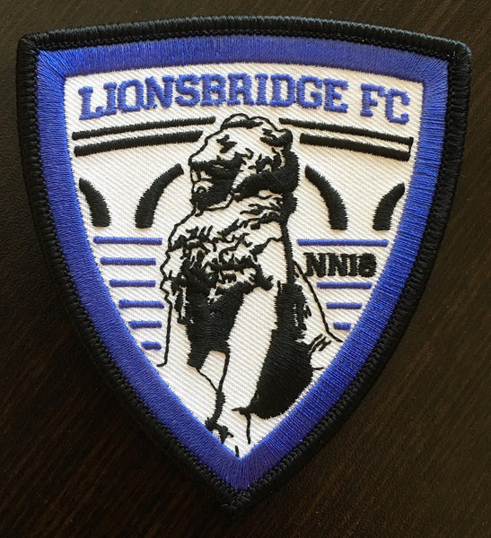 LBFC Patch (2 for $5)