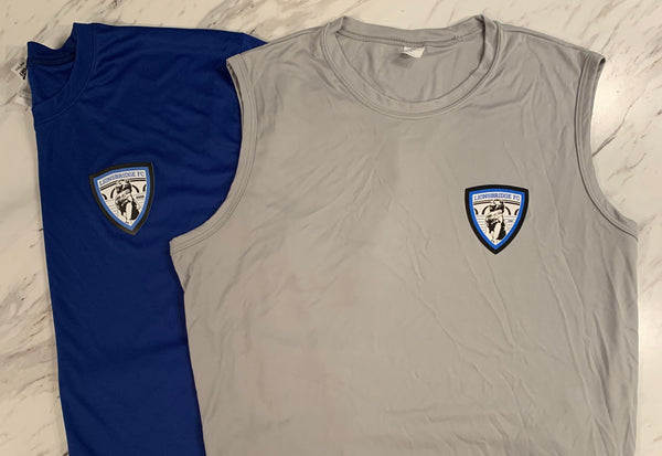 Official Training Shirt (Sleeveless)