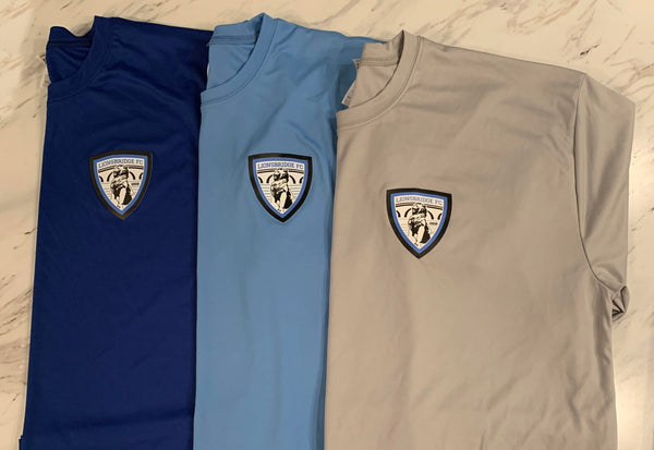 Official Training Shirt (With Sleeves)