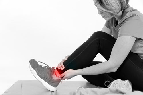 5 Massage Techniques For Acute Ankle Sprains