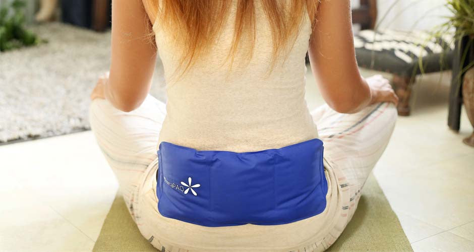 Back Pain Hot & Cold Packs