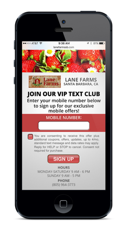 SMS Text Message Marketing Packages – SNIPER Mobile