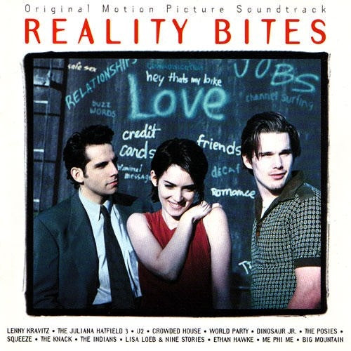 Reality Bites Soundtrack