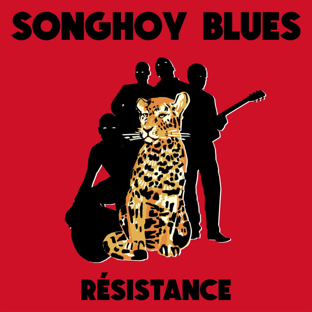 Sonbhoy Blues - Resistance