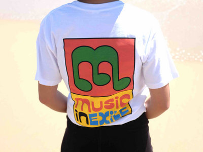 'Music in Exile' T-Shirt