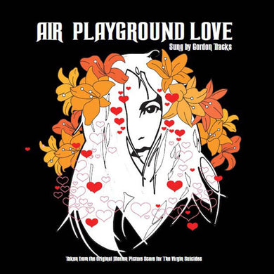Air - Playground Love 7