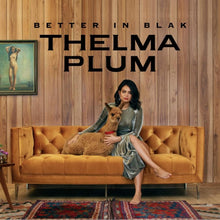"Thelma Plum -  Better In Blak (Ltd. First Nations Flag Colour Vinyl) ""Pre-Order"" Out 11/12"