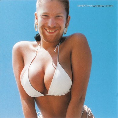 Aphex Twin - Window Licker 12