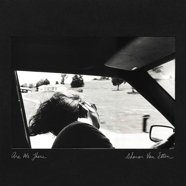 Sharon Van Etten - Are We There