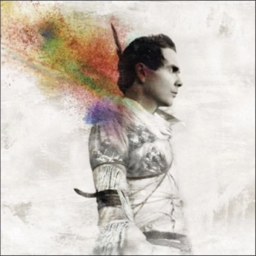Jonsi - Go (Pre-Order) Out 2/10