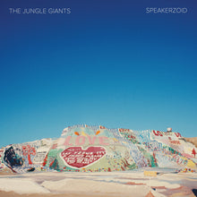 Jungle Giants - Speakerzoid