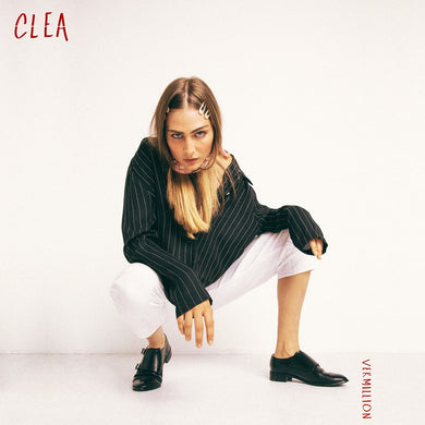 Clea - Vermillion