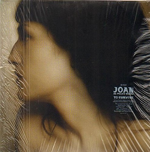 Joan As Police Woman - To Survive (Sun Gold Vinyl)