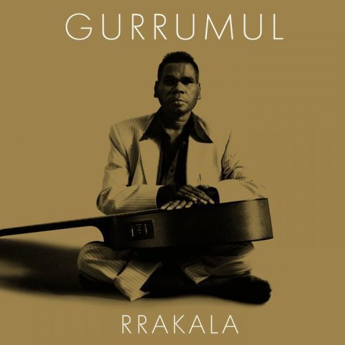 Gurrumul - Rrakala (Coloured Vinyl)