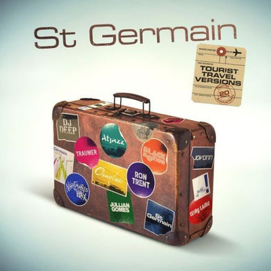 St Germain - Tourist (20th Anniversary Remix Edition)