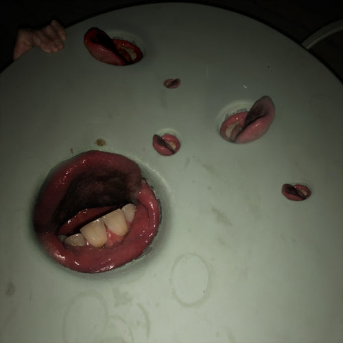 Death Grips - Year of the Snitch