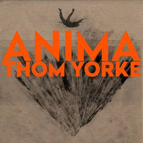 Thom Yorke - Anima (Orange 2xLP)