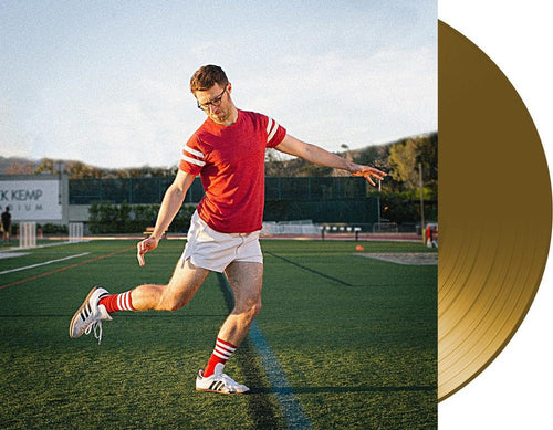 Vulfpeck - Beautiful Game (Pre-Order) Ltd. Gold Vinyl - Out 4/10