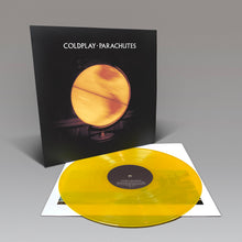 "Coldplay - Parachutes (20th Anniversary Edition) ""Pre-Order"" Out 20/11"