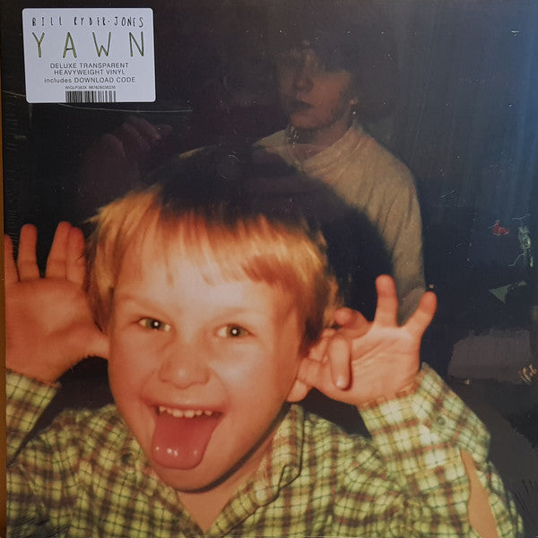 Bill Ryder-Jones - YAWN