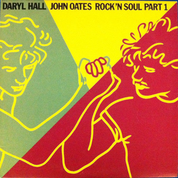 Daryl Hall & John Oates - Rock 'N Soul: Part 1